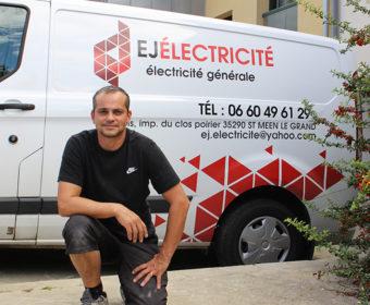 EJ-Électricité