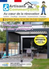 Artisans & Commerçants Rennes 35